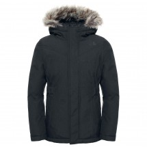 The North Face - Girl's Greenland Down Parka - Daunenjacke