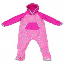 The North Face - Kid's Infant Glacier One Piece - Overall