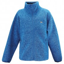 2117 of Sweden - Boy's Flatfleece Värnamo - Fleecejacke