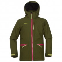 Bergans - Girl's Alme Insulated Jacket - Skijacke