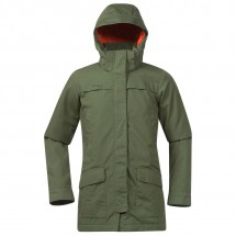 Bergans - Girl's Lade Insulated Parka - Coat