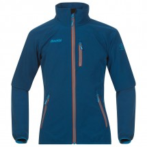 Bergans - Kid's Kjerag Jacket - Softshell jacket