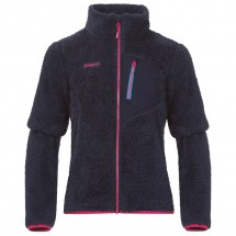 Bergans - Girl's Selje Jacket - Fleece jacket