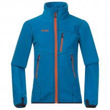 Bergans - Kid's Runde Jacket - Fleece jacket