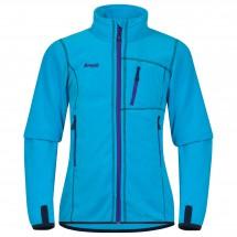 Bergans - Girl's Runde Jacket - Fleece jacket