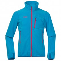 Bergans - Girl's Runde Jacket - Fleece jacket