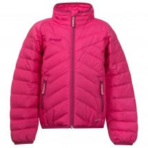 Bergans - Kid's Down Light Jacket - Untuvatakki