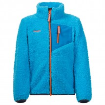 Bergans - Kid's Rabben Jacket - Fleece jacket