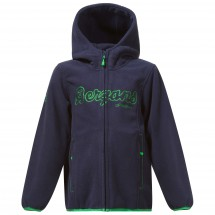 Bergans - Kid's Bryggen Jacket - Veste polaire