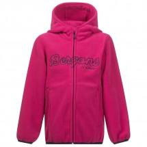 Bergans - Kid's Bryggen Jacket - Fleecejakke