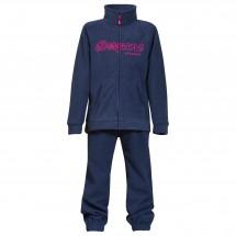 Bergans - Kid's Smadol Set - Veste et pantalon en polaire