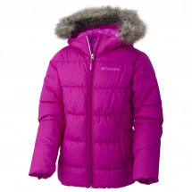 Columbia - Girl's Gyroslope Jacke - Veste d'hiver