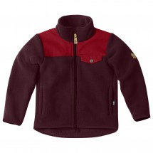 Fjällräven - Kid's Sarek Fleece Jacket - Fleece jacket
