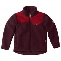 Fjällräven - Kid's Sarek Fleece Jacket - Veste polaire