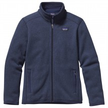 Patagonia - Boy's Better Sweater Jacket - Fleecetakki