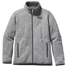 Patagonia - Boy's Better Sweater Jacket - Fleecejack