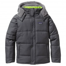 Patagonia - Boy's Traverse Hoody - Winterjacke