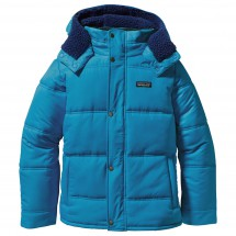 Patagonia - Boy's Traverse Hoody - Winter jacket