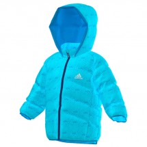 Adidas - Kid's Synthetic Down Jacket - Talvitakki
