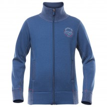 Devold - Polar Junior Jacket - Wool jacket