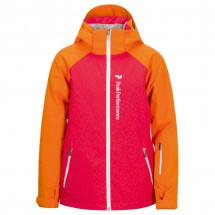 Peak Performance - Girl's Starlet Printed Jacket