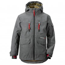 Didriksons - Boy's Carter Vintage Jacket - Winter jacket