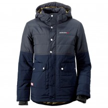 Didriksons - Boy's Shawn Jacket - Synthetisch jack