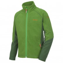 Salewa - Kid's Handle 2 PL FZ - Fleece jacket