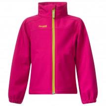 Bergans - Reine Kids Jacket - Veste softshell