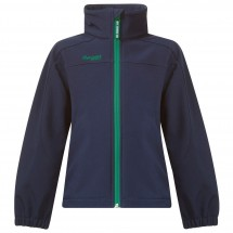Bergans - Reine Kids Jacket - Softshell jacket
