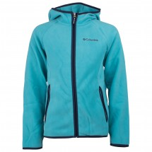 Columbia - Kid's Fast Trek Hoodie - Fleece jacket