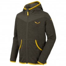 Salewa - Kid's Frea Polarlite Full-Zip Hoody - Fleecetakki