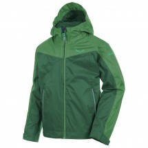 Salewa - Kid's Puez Raintec Jacket - Hardshelljack