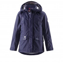 Reima - Kid's Nasha - Hardshell jacket