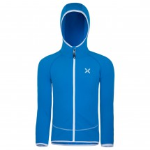 Montura - Kid's Confort Hoody Maglia - Fleece jacket