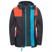 The North Face - Boy's Stormy Rain Triclimate - Kaksiosainen