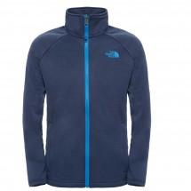 The North Face - Kid's Canyonlands Fz Jacket - Fleece jacket