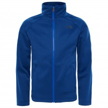The North Face - Kid's Canyonlands Fz Jacket - Veste polaire