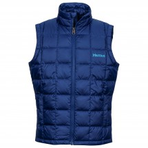 Marmot - Boy's Ajax Vest - Down vest