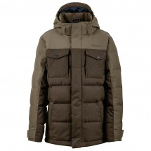 Marmot - Boy's Fordham Jacket - Daunenjacke