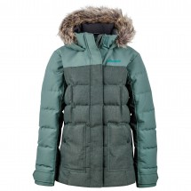 Marmot - Girl's Logan Jacket - Doudoune