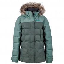 Marmot - Girl's Logan Jacket - Donzen jack