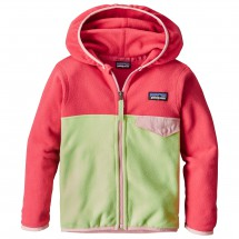 Patagonia - Baby Micro D Snap-T Jacket - Veste polaire