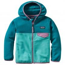 Patagonia - Baby Micro D Snap-T Jacket - Fleece jacket