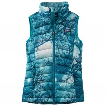 Patagonia - Girls' Down Sweater Vest - Down vest