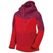 Salewa - Kid's Antelao PTX/PF K Jacket - Ski jacket