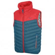 Salewa - Kid's Puez (Bunny E) PF K Vest - Synthetic vest