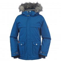 Columbia - Boy's Barlow Pass 600 TD Jacket - Doudoune