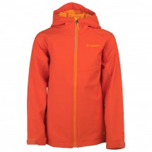 Columbia - Kid's Cascade Ridge Softshell - Softshell jacket