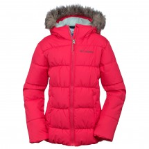Columbia - Girl's Gyroslope Jacket - Laskettelutakki